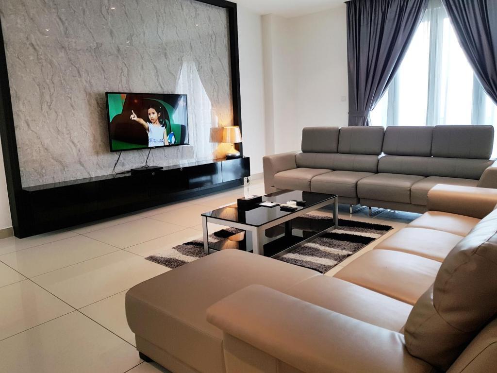 KSL Hotel and Resort - Apartment, Johor Bahru – Updated 2019 Prices