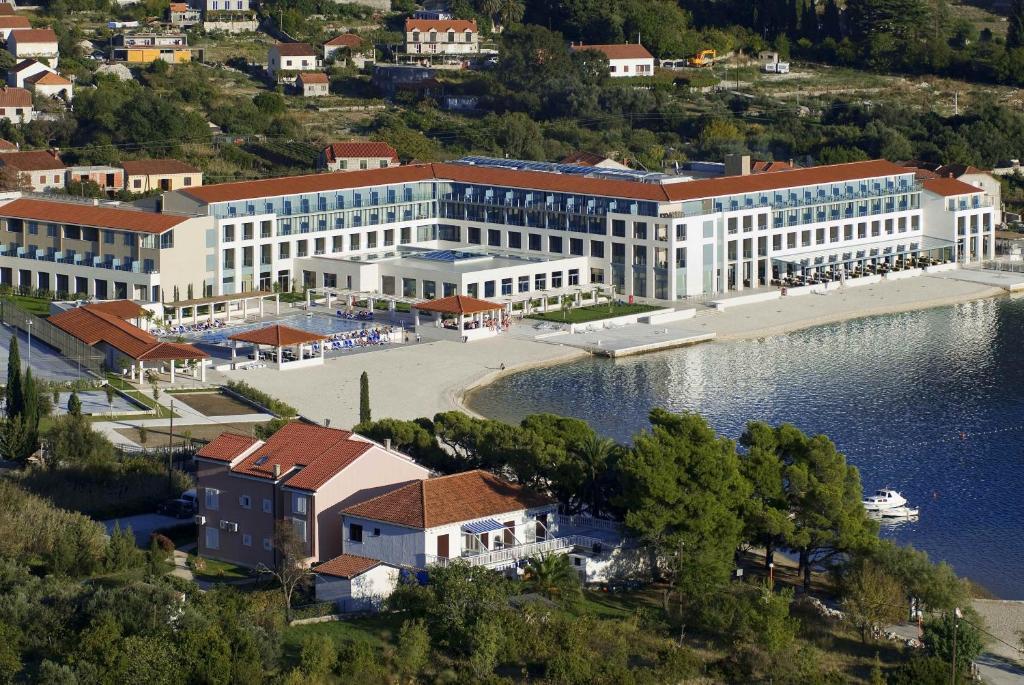 Адриатика, Дубровник, Admiral Grand Hotel