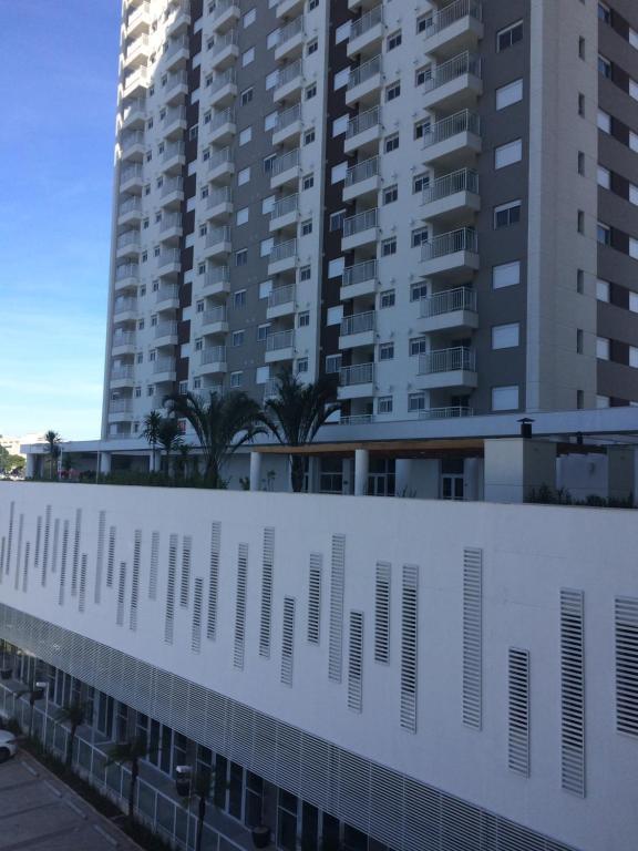 Apartments In São João Novo Sao Paulo State