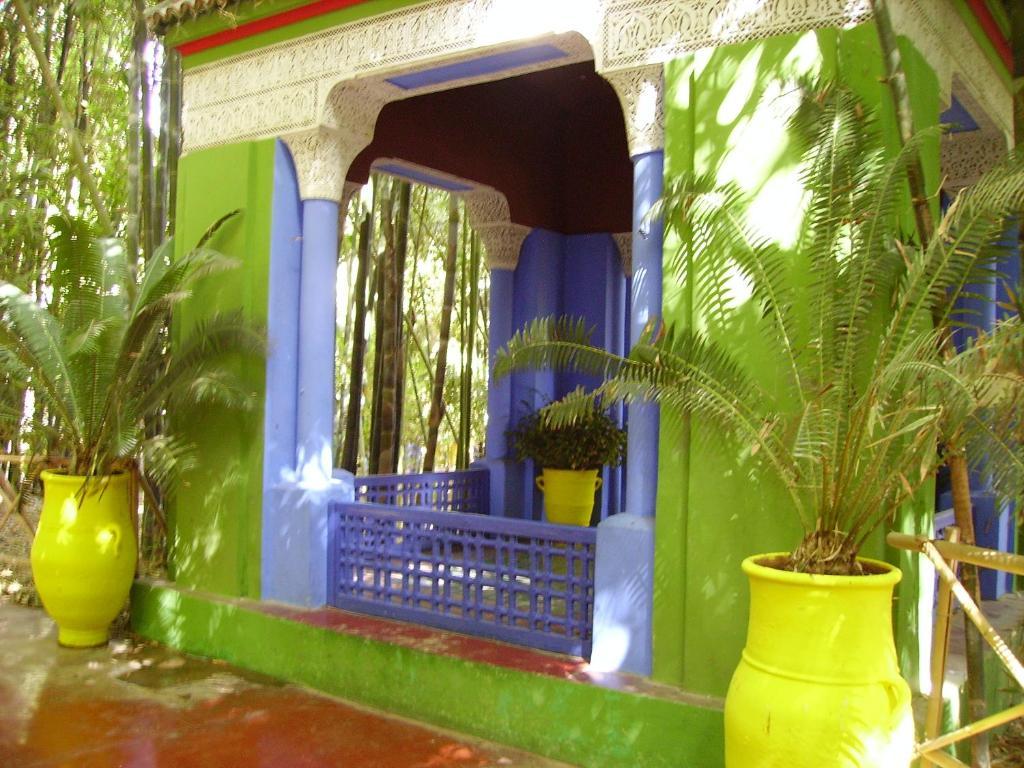 Visiter Le Jardin Majorelle  Marrakech  Billets Tarifs
