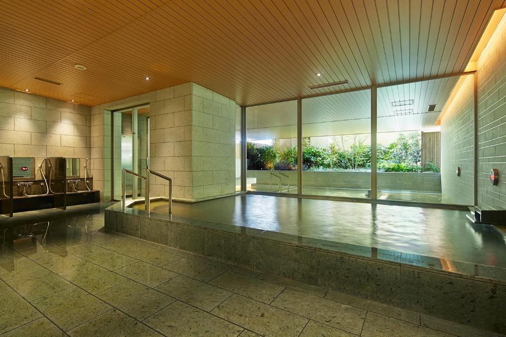 Mitsui Garden Hotel Kashiwa-No-Ha, Japan - Booking.com