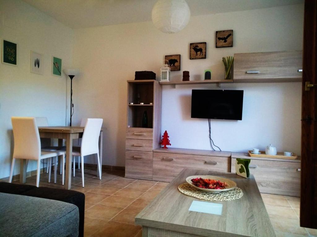Apartments In Almócita Andalucía