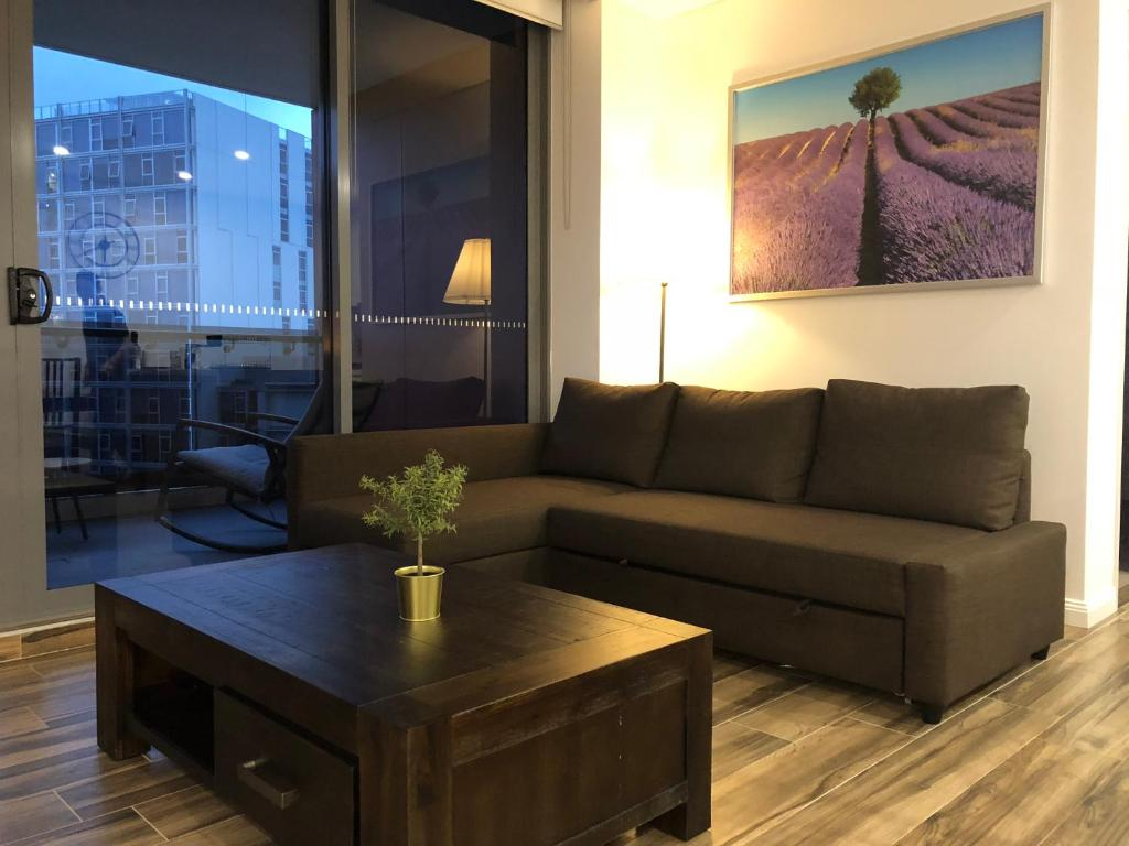 zetland executive holiday apartment inner sydney cbd australia
