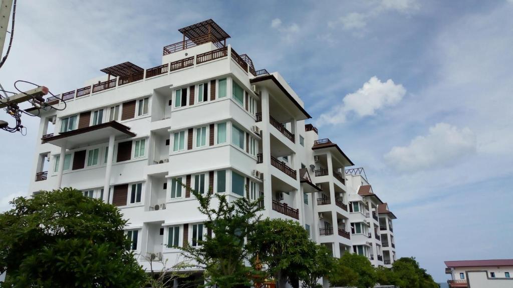 Apartments In Ban Thung O Nakhon Si Thammarat