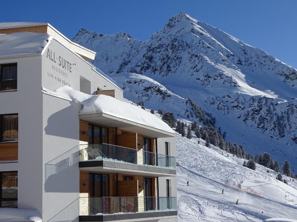 Modern Ski In Apartment 2020m Kuhtai Kuhtai Updated 2019 Prices