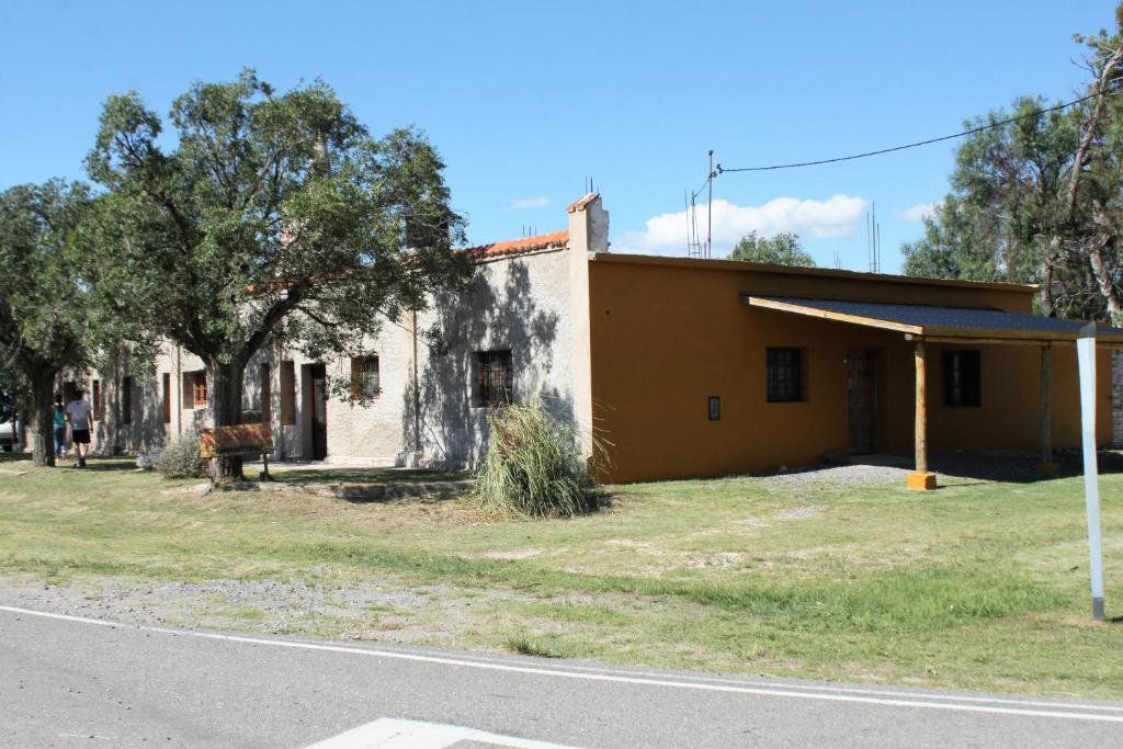 El Faro Casa de campo, Panaholma, Argentina - Booking.com