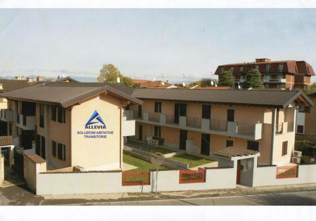 Apartments In Agnadello Lombardy