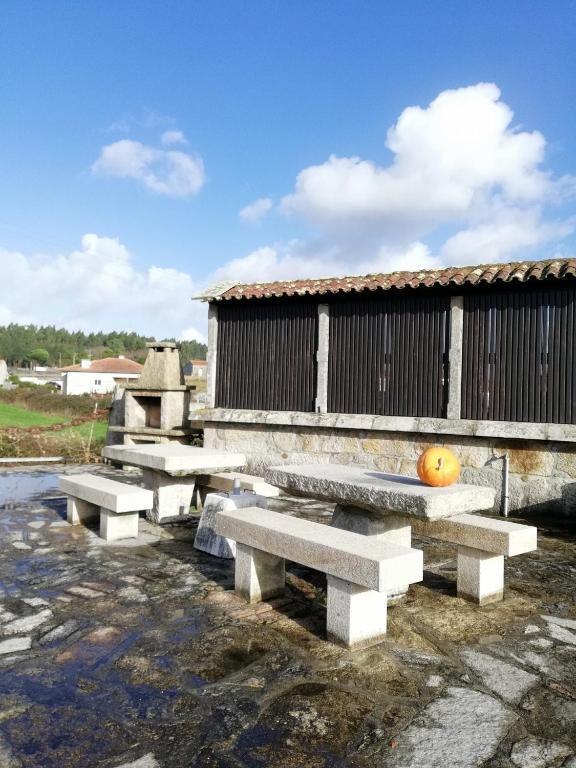 Casa de Férias Moradia Campo e Praia (Portugal Viana do ...