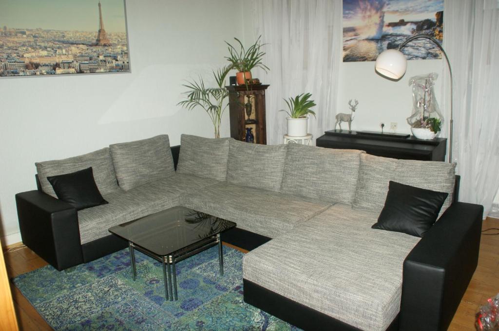 """esszimmer pirmasens, quartier27 apartment """"altstadt"""", saarbrücken – updated 2018 prices, Esszimmer"""