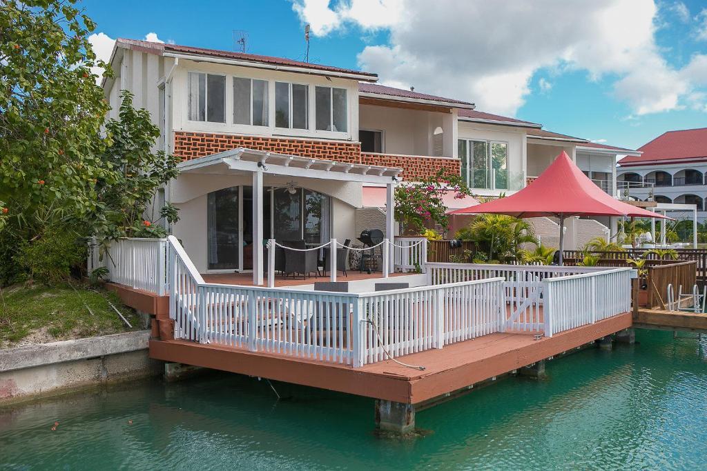 Villa Lena (Antígua e Barbuda Bolans) - Booking.com