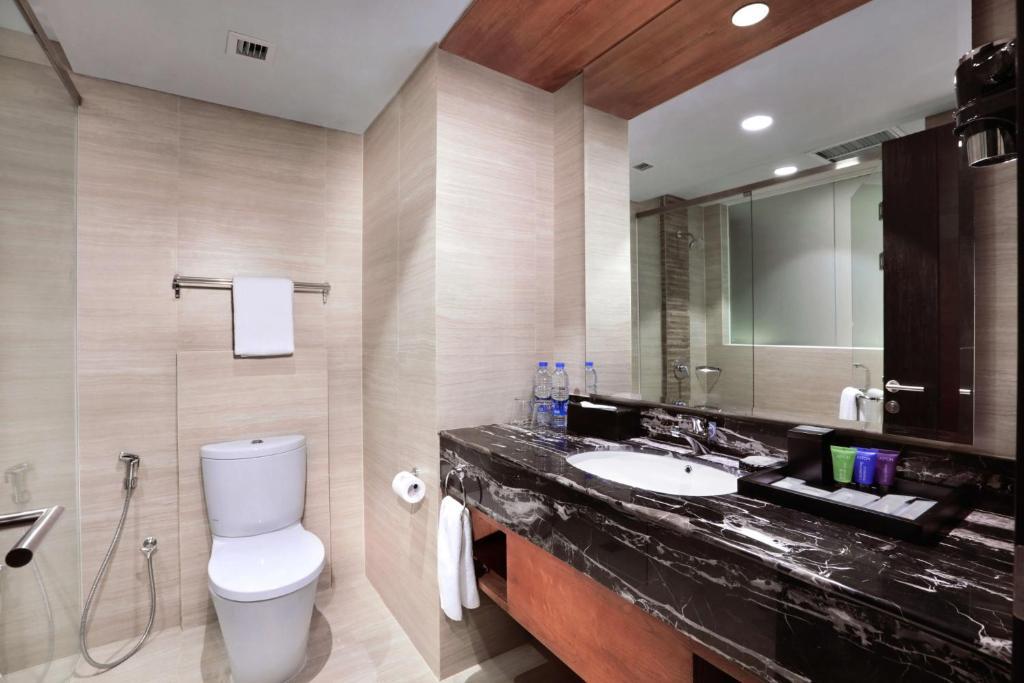 hotel aston pasteur bandung indonesia booking com rh booking com
