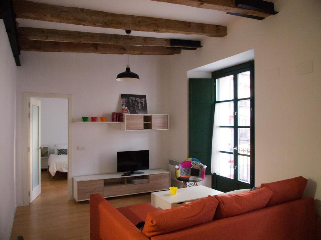 Apartments In Valladolid Castile And Leon