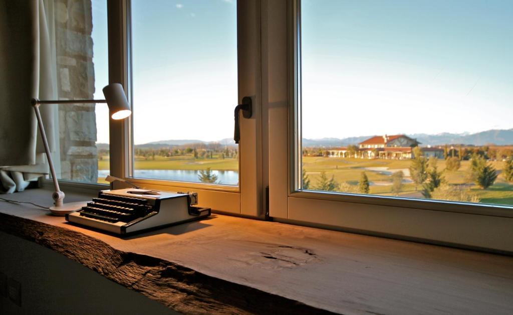 Ferienwohnung Creative Design House Golf (Italien Pozzolengo ...