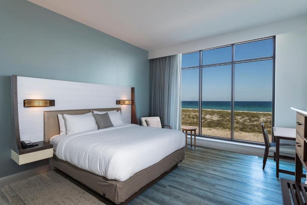 Hotel Springhill Suites Navarre Beach Fl Booking Well Ointed Guest Rooms