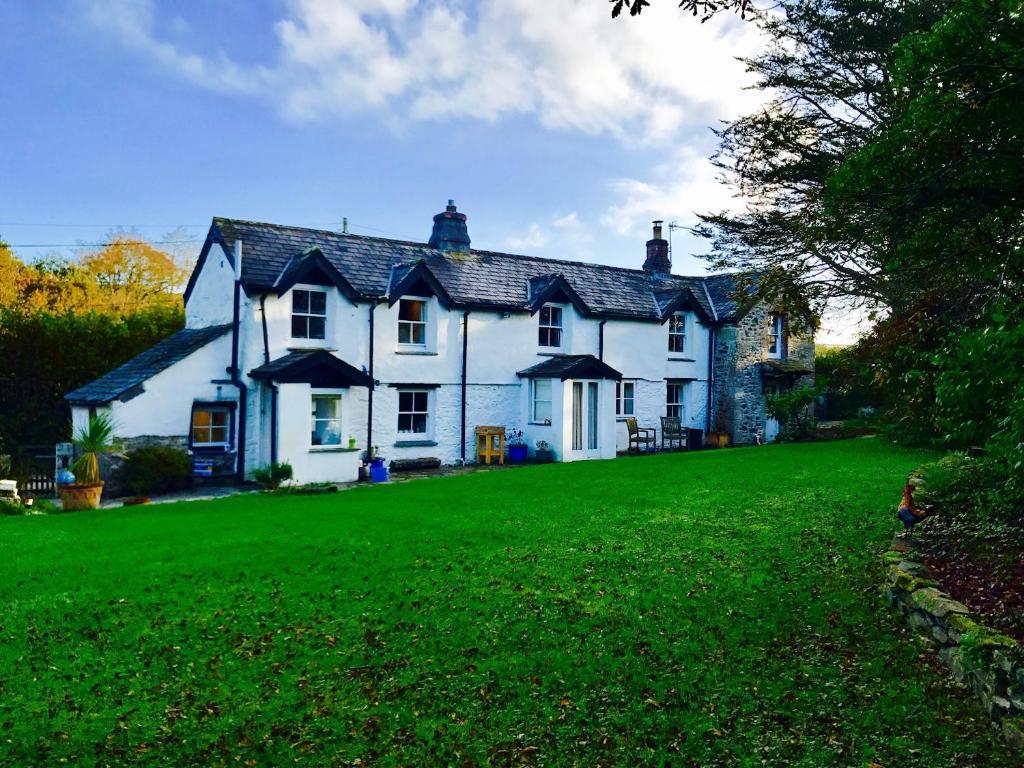 Lana Vale Cottage, Bodmin – Precios actualizados 2019