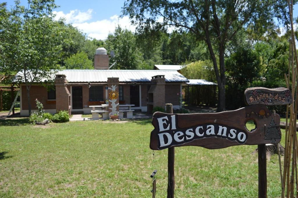 Casas de Campo El Descanso, Los Reartes – hinnad uuendatud 2019