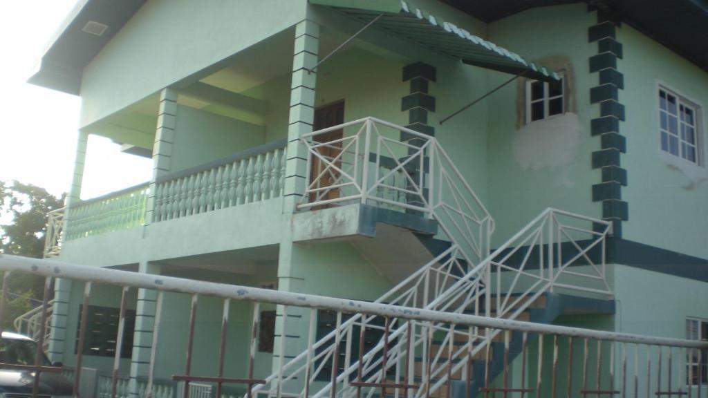Apartments In Mason Hall Tobago