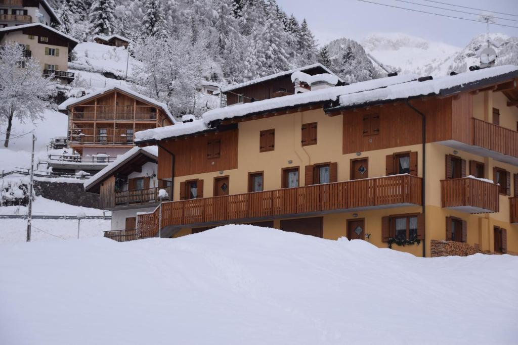 Apartments In Piaia Veneto