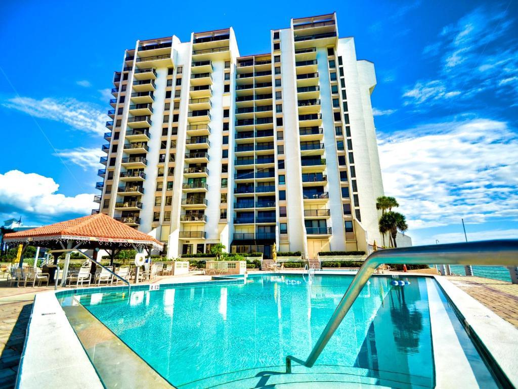 440 West Condo 1402N, Clearwater Beach, FL