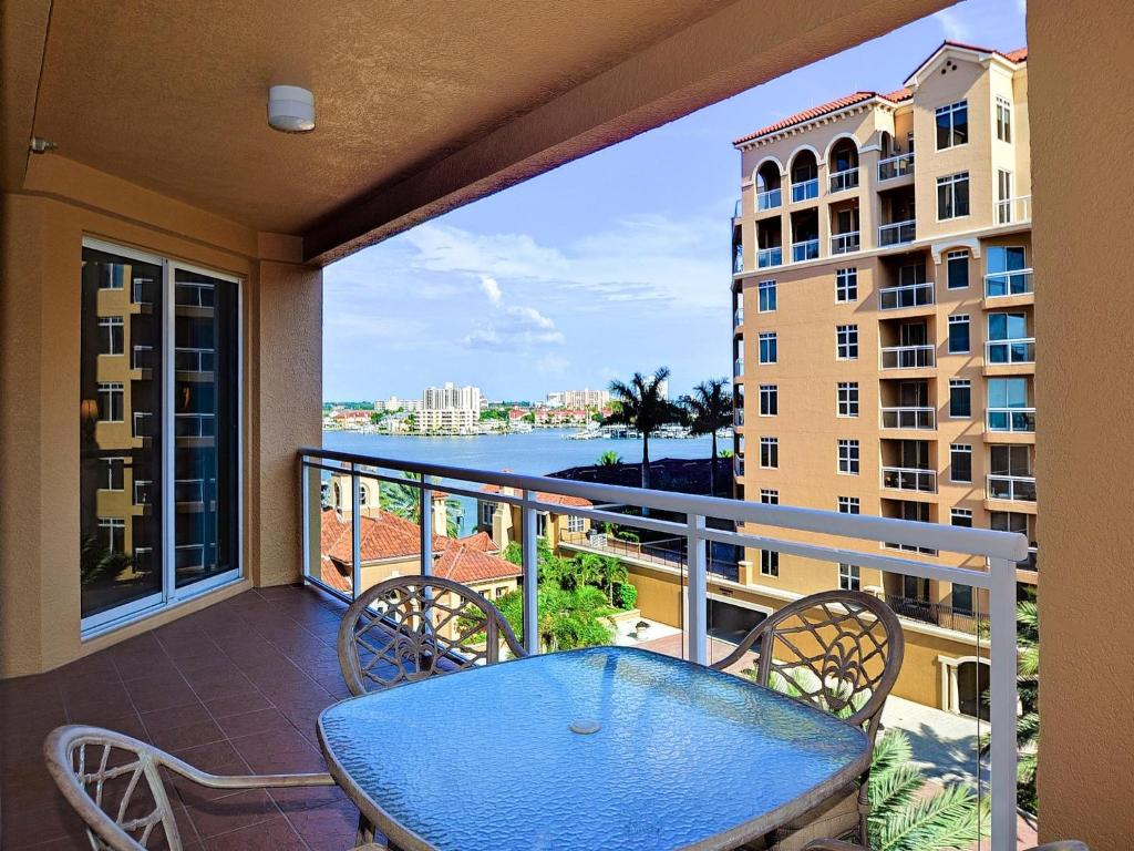 Apartments In Clearwater Beach Island Florida