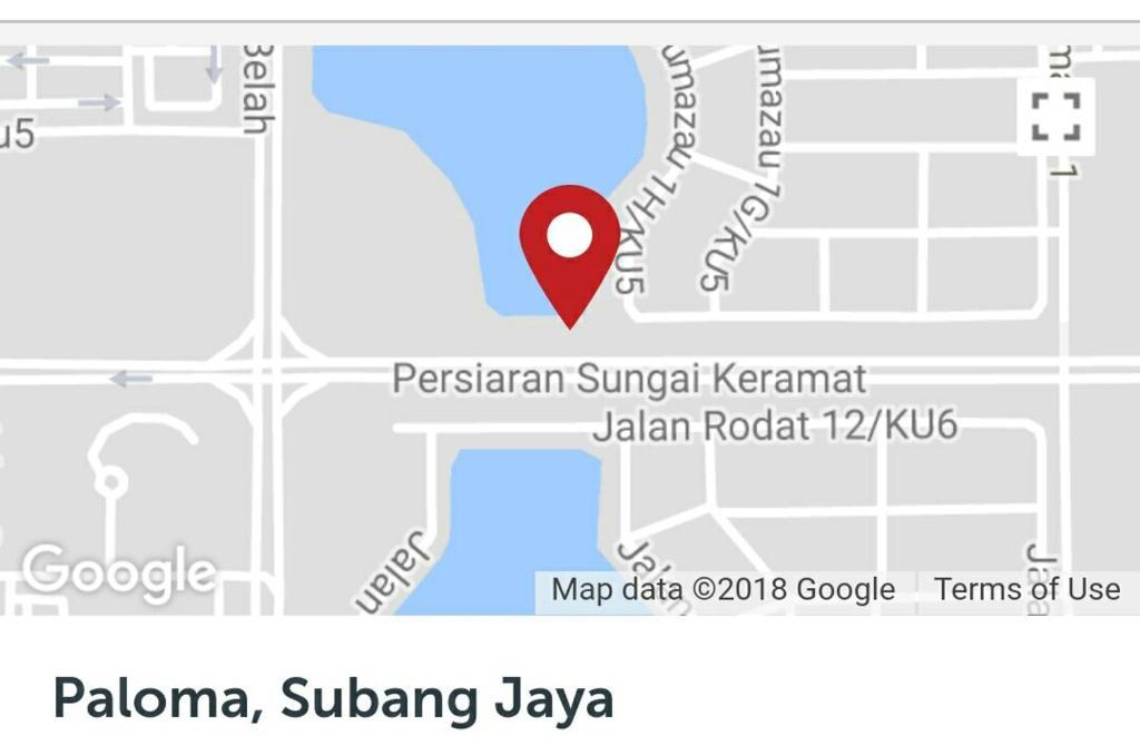 Subang Paloma Condo Subang Jaya Malaysia Bookingcom
