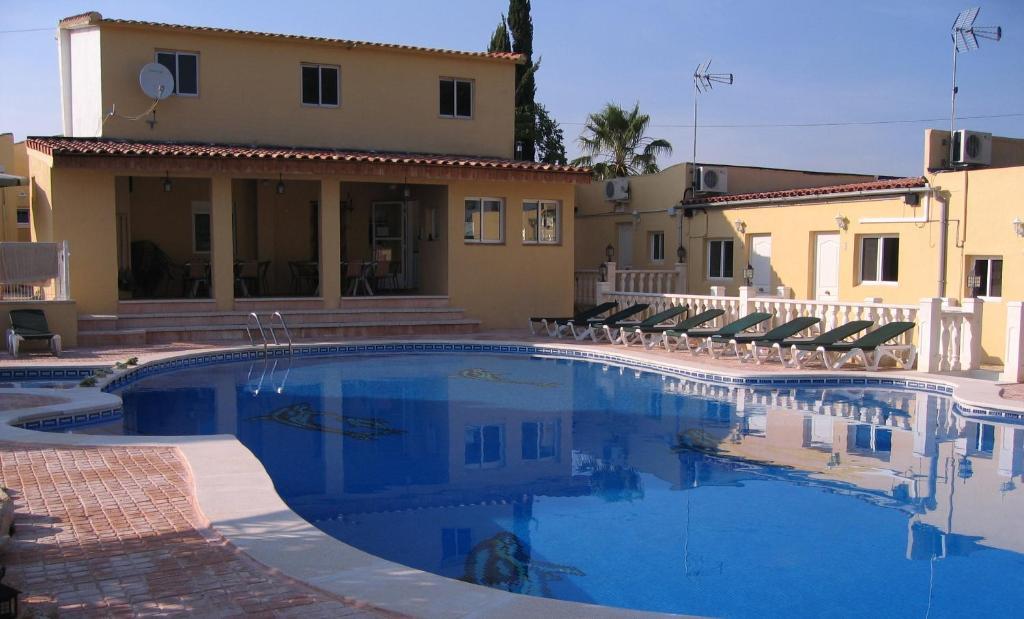 Apartments In Masía Aldamar Valencia Community
