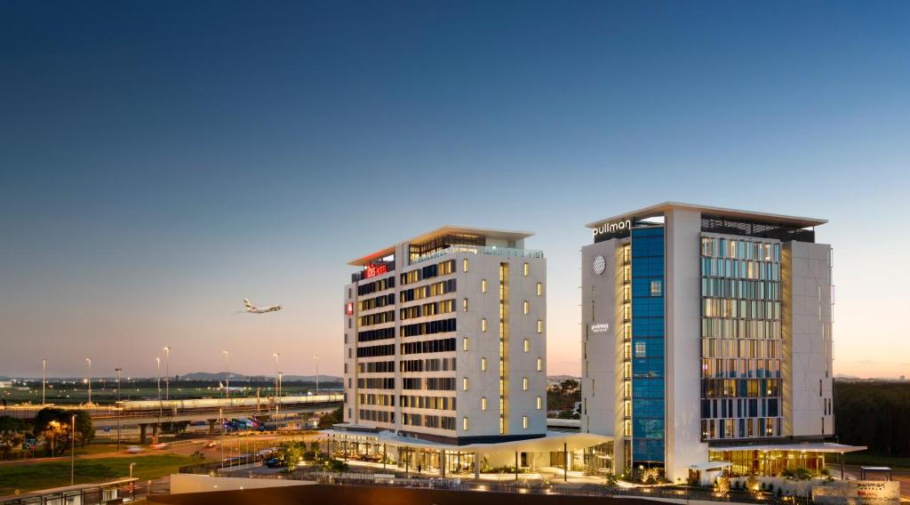 プルマン ブリスベン エアポート(Pullman Brisbane Airport)