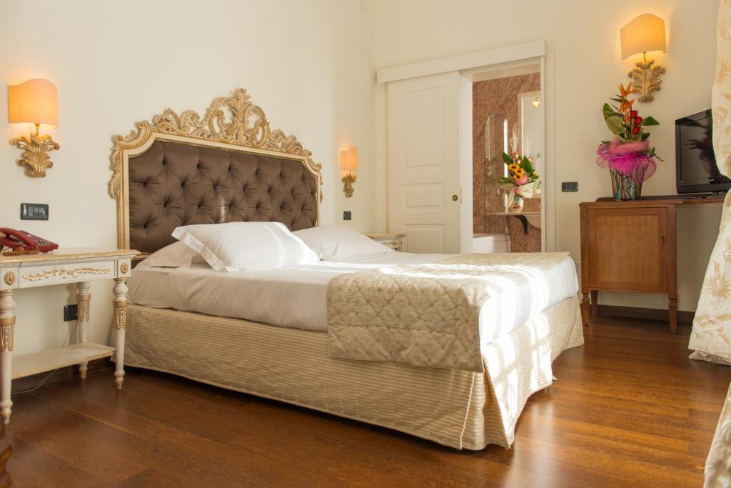 グランド ホテル ディ レッセ(Grand Hotel Di Lecce)
