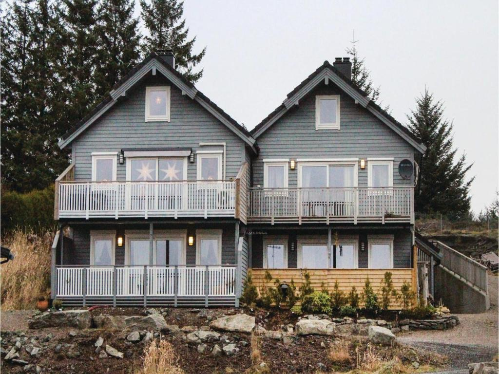 Apartments In Myksvoll Hordaland