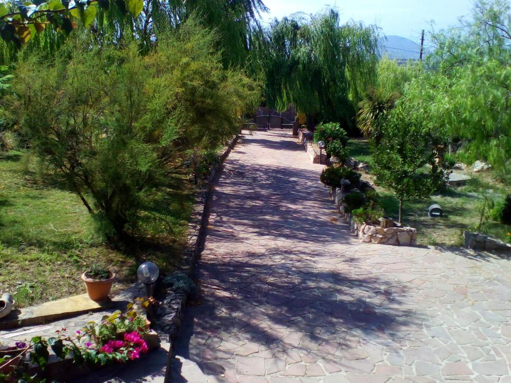 Villa Sole, Alghero, Itali - Booking com