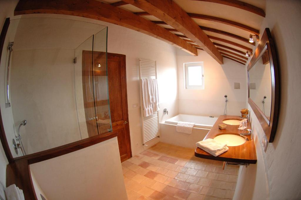boutique hotels sant lluis  15