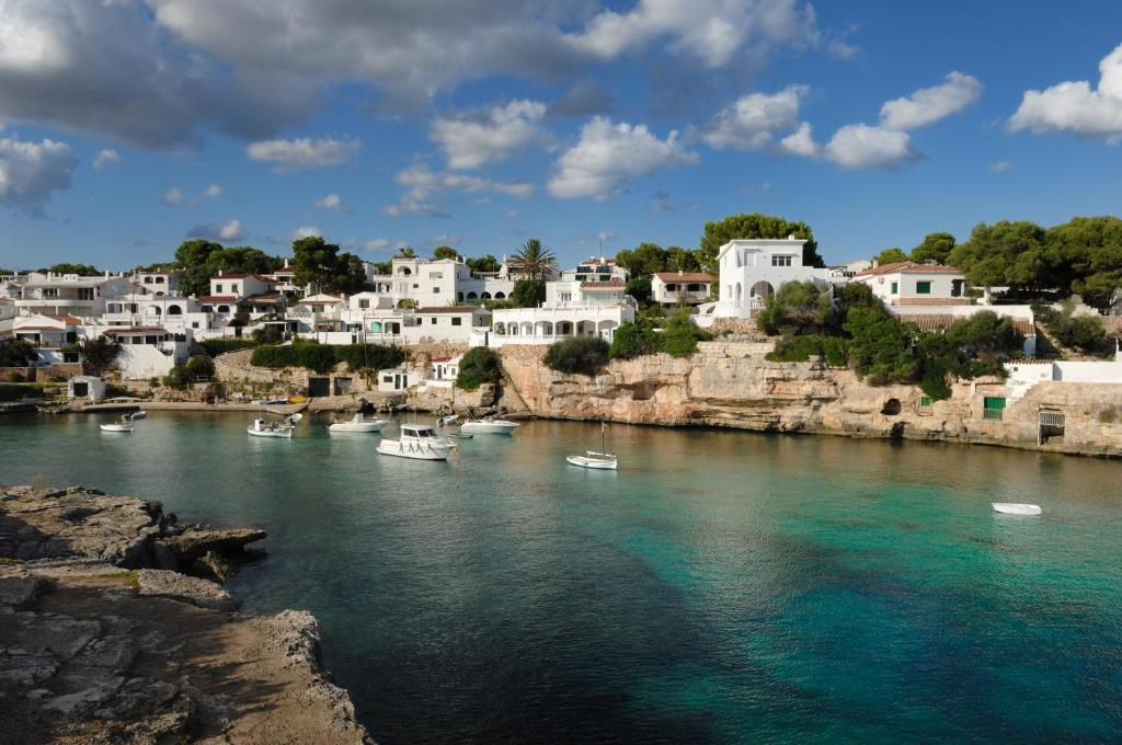 boutique hotels menorca  236