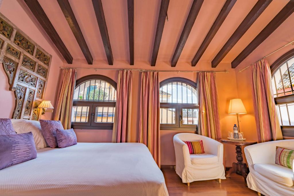 El Rey Moro Hotel Boutique, Sevilla – Precios actualizados 2018