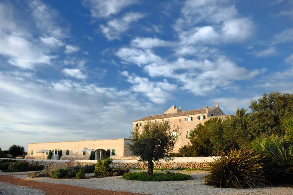 boutique hotels menorca  121