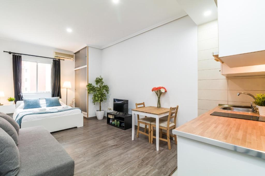 Appartement PYR Select Bravo Murillo (Spanje Madrid ...