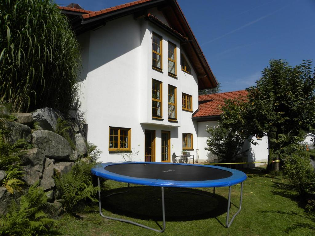 Bed Breakfast Sunneufgang Deutschland Hausen Booking Com