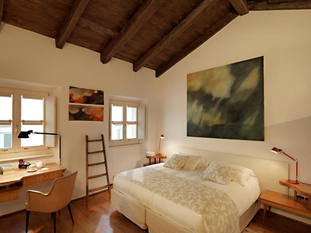 boutique hotel albero nascosto trieste italy booking com