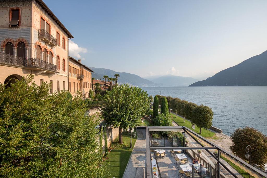 Villa Maria Hotel (Italien Cannobio) - Booking.com