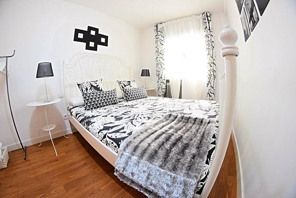 Apartments In Valdeolmos Community Of Madrid