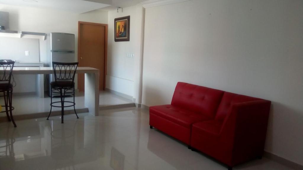 Apartments In Veracruz