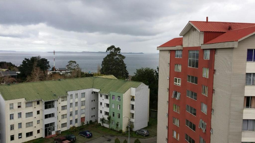 Apartments In Lenca Los Lagos