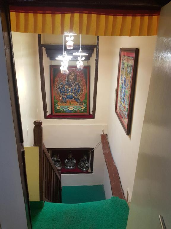 The Newa Art Home Stay And Apartment Patan Updated 2018 Prices