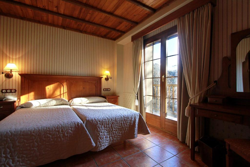 boutique hotels in aragon  128