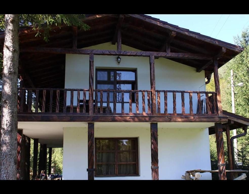 Къща за гости Guest House Gorski Vodopadi - Троян