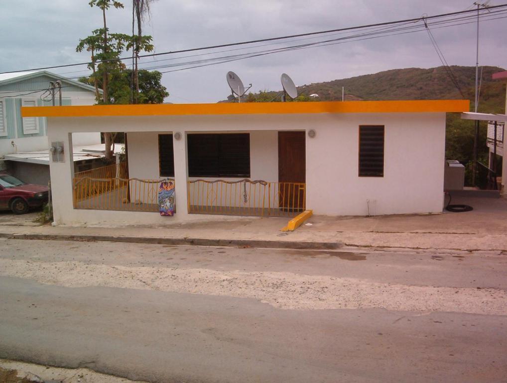 Apartments In Proyecto Barracon