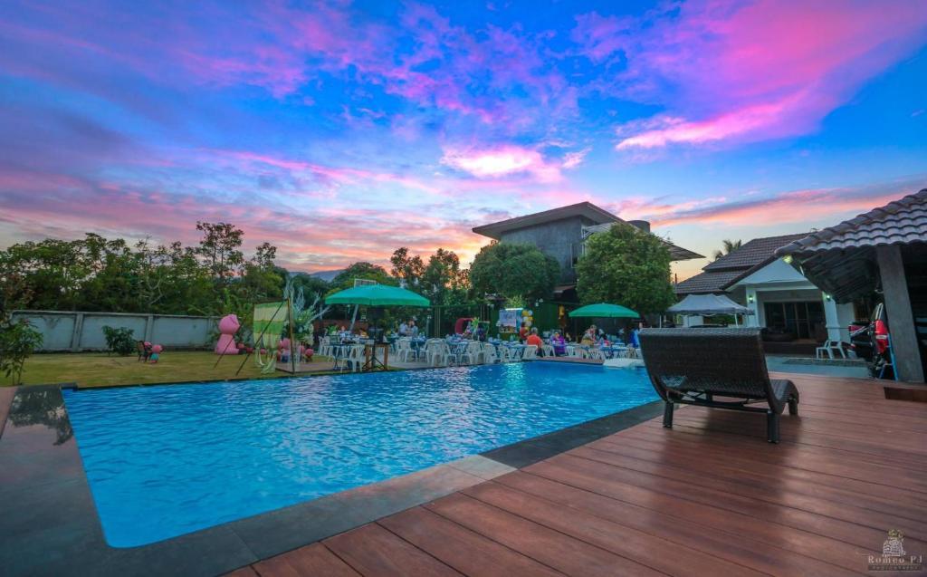 Apartments In Ban Saia Chiang Mai Province