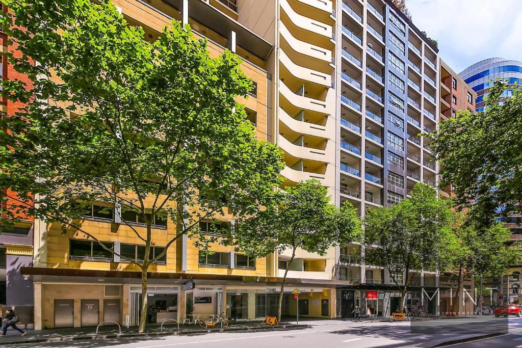 DD Apartments on Kent Street (previously Dulcis Domus ...