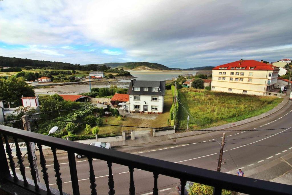 Apartments In Sobreira Galicia