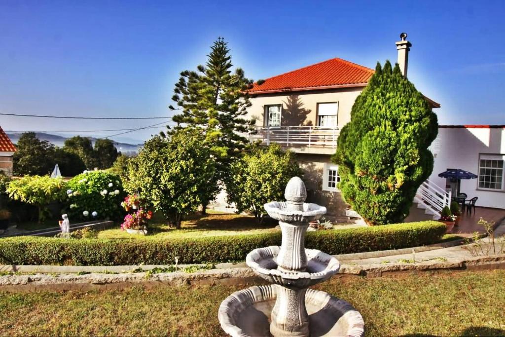 Apartments In Rouxique Galicia