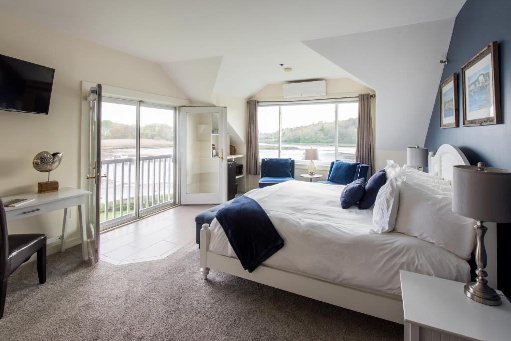 The Nonantum Resort, Kennebunkport – Precios actualizados 2018
